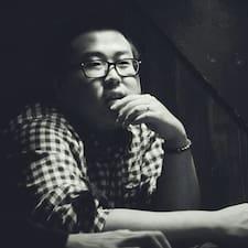 Perfil do utilizador de Jeongjin