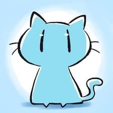 Profil utilisateur de Yutaro