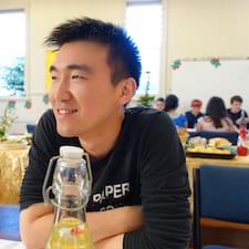 Sisong User Profile