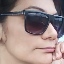 Profil utilisateur de Scarlet