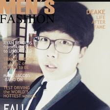 David-Doyoung User Profile