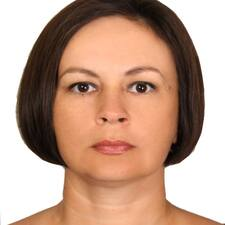 Profil korisnika Эльза