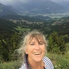 Profil utilisateur de CaroleMarie