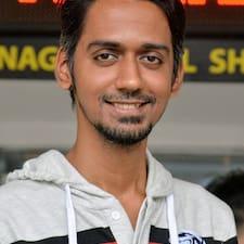 Sankaranarayan User Profile