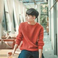 志强 felhasználói profilja
