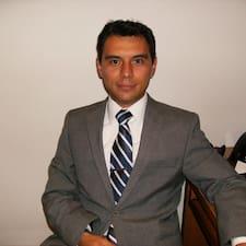 Profilo utente di Andres Felipe