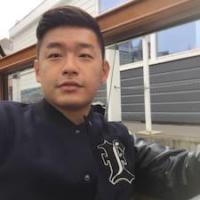 Hyunwoo Brugerprofil
