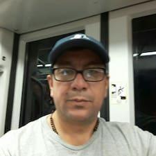 Jose Javier - Profil Użytkownika