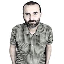 Gian Claudio Kullanıcı Profili