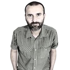 Profil utilisateur de Gian Claudio