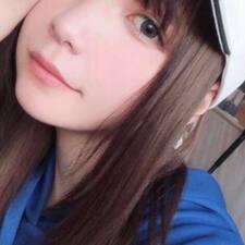 Nutzerprofil von 琳雯