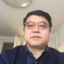 Chunyi User Profile