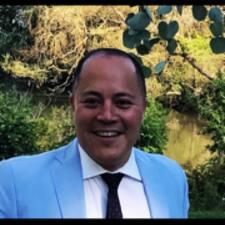 Profil utilisateur de Cesar Enrique