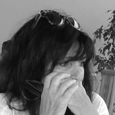 Anne-Marie felhasználói profilja