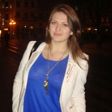 Profil Pengguna Оксанка