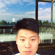 青岛喜悦之家 User Profile