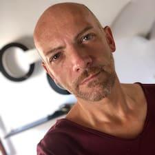 Profil utilisateur de Gian Maria
