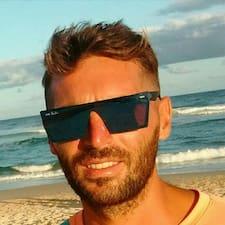 Profil utilisateur de Maldonado