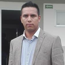 Профиль пользователя Jose De Jesus