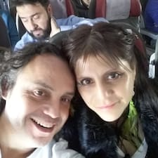 Lautaro Y Sandra Superhost házigazda.
