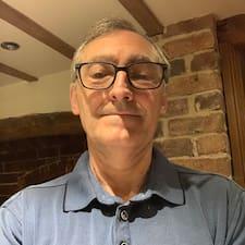 Philip - Uživatelský profil