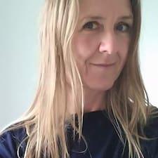 Katy Brugerprofil