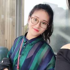 Tianyuさんのプロフィール