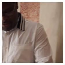 Profil korisnika Amaté Madjé