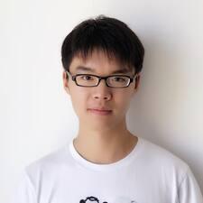 Ethan - Uživatelský profil