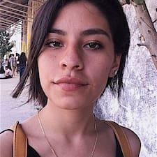 Yaremi User Profile