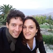 Jacopo & Elena User Profile