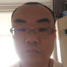 金鹏 Kullanıcı Profili