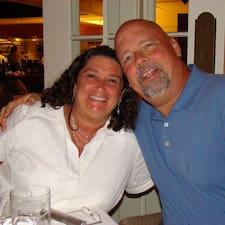 David & Trish User Profile