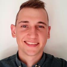 Jonathan Nevad User Profile