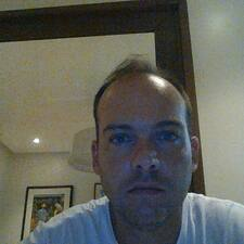 Profil utilisateur de Haroldo
