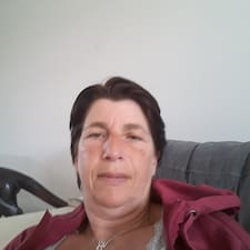 Viviane - Uživatelský profil