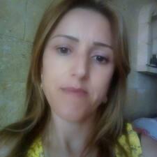 Perfil do usuário de Nader