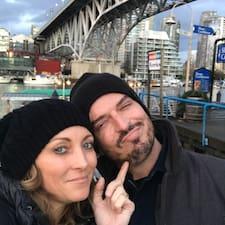 Michelle&Andrew är en Superhost.
