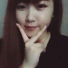 Profil utilisateur de Jayeong