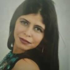 Profil utilisateur de Claudinha