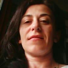 โพรไฟล์ผู้ใช้ Maria Rita