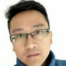 王强 User Profile