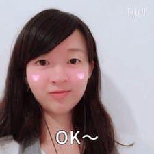 Perfil de l'usuari Jingfei