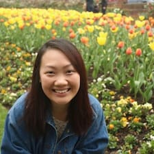Tricia Kieu User Profile