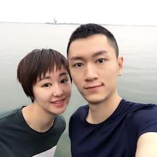 Jiyun User Profile