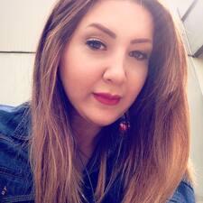 Romina Brukerprofil