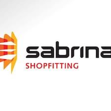Nutzerprofil von Sabrina