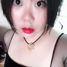 Profil Pengguna 娜娜