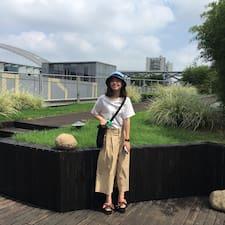 Nutzerprofil von MengShuang