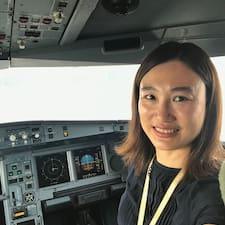 Sin Lin Evelyn User Profile